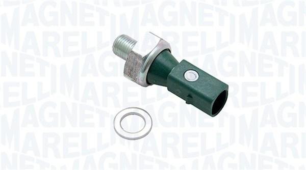 Capteur, pression d'huile MAGNETI MARELLI 510050010500 (X1)