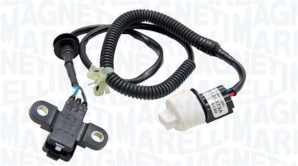 Capteur d'angle MAGNETI MARELLI 064848035010 (X1)