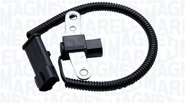 Capteur d'angle MAGNETI MARELLI 064848044010 (X1)
