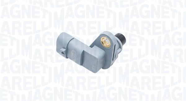 Capteur d'angle MAGNETI MARELLI 064848080010 (X1)