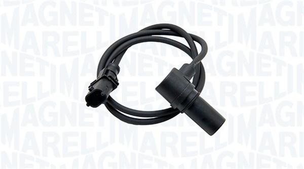Capteur d'angle MAGNETI MARELLI 064848122010 (X1)