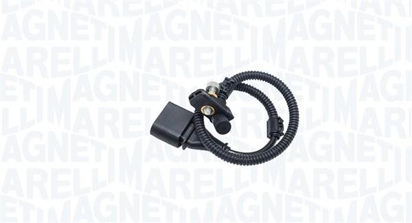 Capteur d'angle MAGNETI MARELLI 064848132010 (X1)