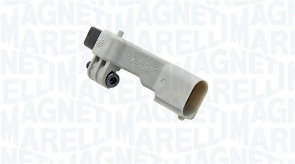 Capteur d'angle MAGNETI MARELLI 064848155010 (X1)