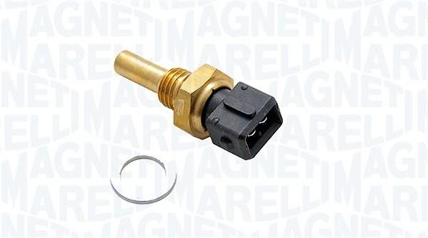 Capteur, temperature du liquide de refroidissement MAGNETI MARELLI 171916011290 (X1)