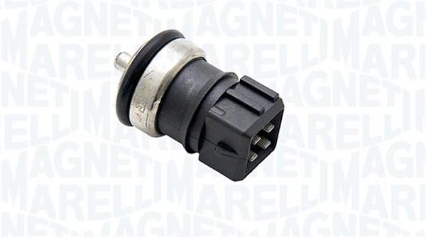Capteur, temperature du liquide de refroidissement MAGNETI MARELLI 171916011690 (X1)