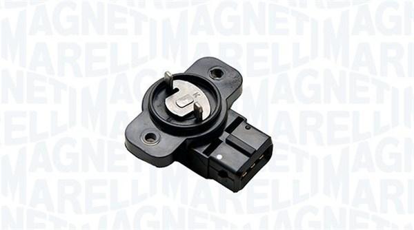 Capteur de position MAGNETI MARELLI 215810606100 (X1)