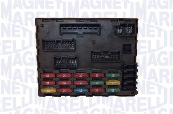 Boite a fusible MAGNETI MARELLI 000042448010 (X1)