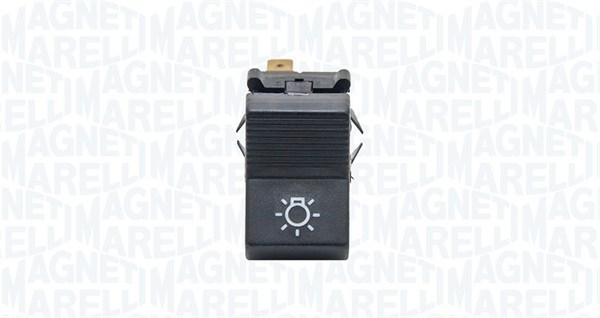 Commandes Eclairages / Signalisation/ Essuyage MAGNETI MARELLI 000040918010 (X1)