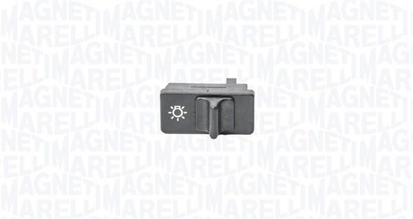 Commandes Eclairages / Signalisation/ Essuyage MAGNETI MARELLI 000041501010 (X1)