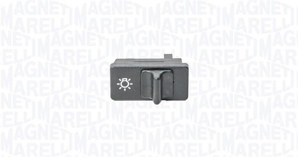 Commandes Eclairages / Signalisation/ Essuyage MAGNETI MARELLI 000042045010 (X1)