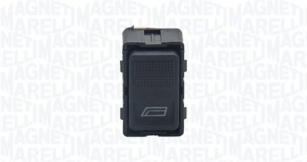 Interrupteur, leve-vitre MAGNETI MARELLI 000050985010 (X1)