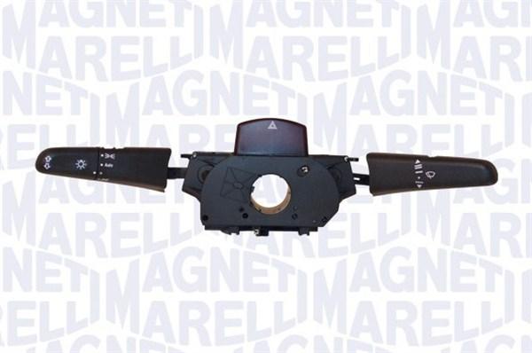Commutateur de colonne de direction MAGNETI MARELLI 000050214010 (X1)