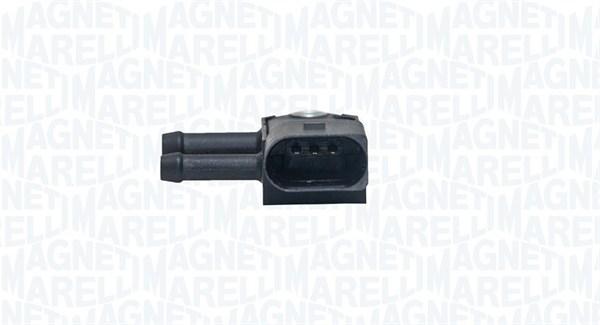 Capteur, pression des gaz échappement MAGNETI MARELLI 215910000300 (X1)