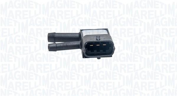 Capteur, pression des gaz échappement MAGNETI MARELLI 215910001200 (X1)