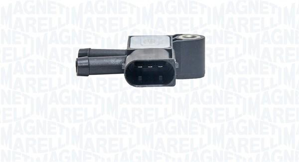 Capteur, pression des gaz échappement MAGNETI MARELLI 215910001400 (X1)