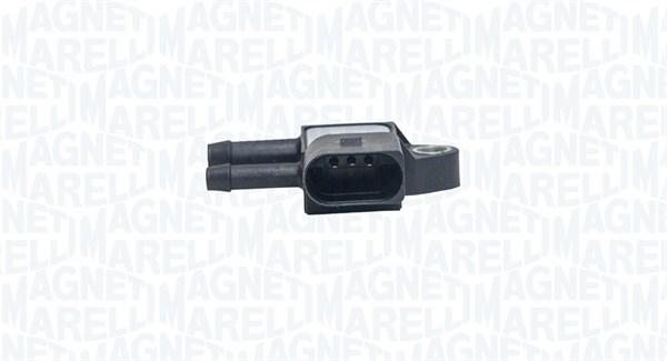 Capteur, pression des gaz échappement MAGNETI MARELLI 215910001500 (X1)