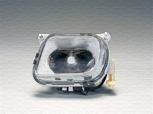 Phare antibrouillard MAGNETI MARELLI 710305050002 (X1)