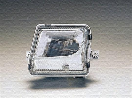 Phare antibrouillard MAGNETI MARELLI 710305051002 (X1)
