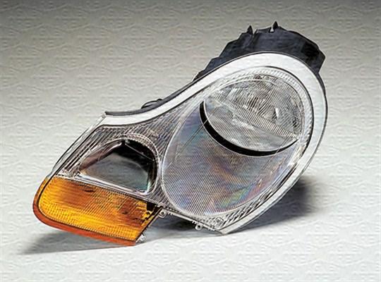 Optiques et phares MAGNETI MARELLI 710301096003 (X1)