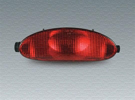 Optique / phare / feu MAGNETI MARELLI 714025310601 (X1)