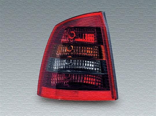 Accessoires de montage feu arrière MAGNETI MARELLI 714029052701 (X1)