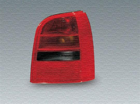 Accessoires de montage feu arrière MAGNETI MARELLI 714029082601 (X1)