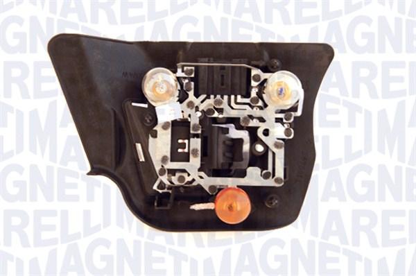 Accessoires de montage feu arrière MAGNETI MARELLI 714098290475 (X1)