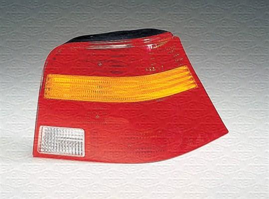 Accessoires de montage feu arrière MAGNETI MARELLI 712377408469 (X1)