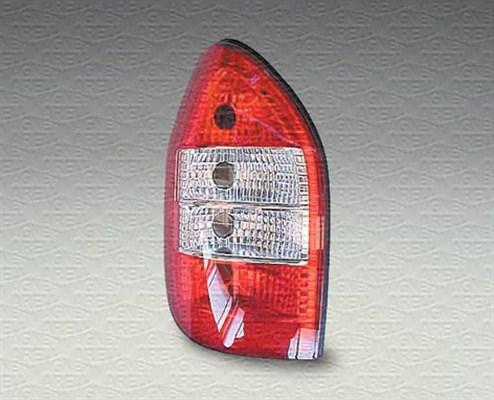 11-0113-11-2 droite Feu arrière TYC