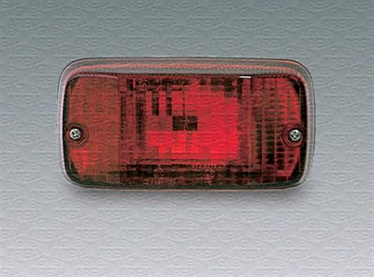 Optique / phare / feu MAGNETI MARELLI 714098290280 (X1)