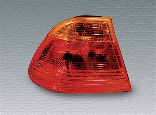 Accessoires de montage feu arrière MAGNETI MARELLI 714098290399 (X1)