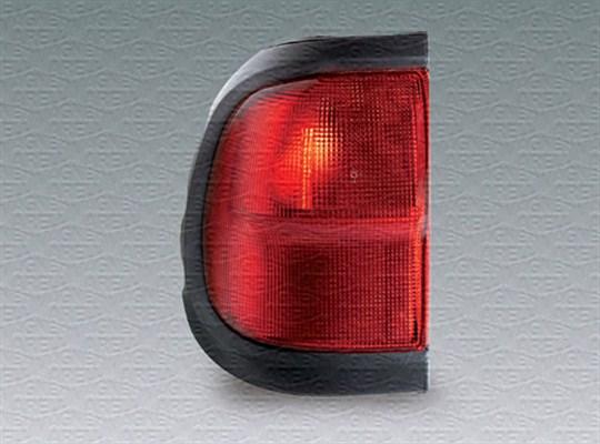 Feu de stop MAGNETI MARELLI 714098290439 (X1)