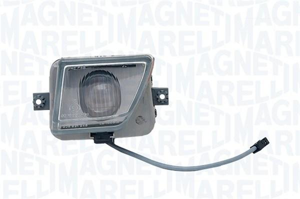 Phare antibrouillard MAGNETI MARELLI 710305120002 (X1)
