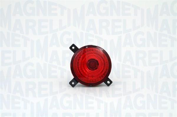 Feu de recul MAGNETI MARELLI 720121118031 (X1)