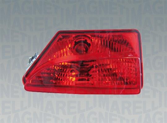 Optique / phare / feu MAGNETI MARELLI 714027122101 (X1)
