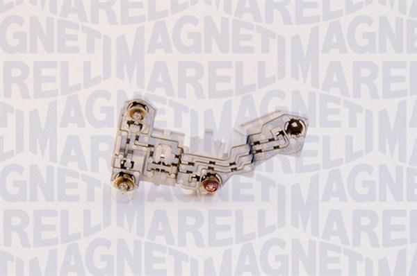 Accessoires de montage feu arrière MAGNETI MARELLI 714028122704 (X1)