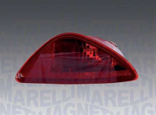 Optique / phare / feu MAGNETI MARELLI 714026140702 (X1)