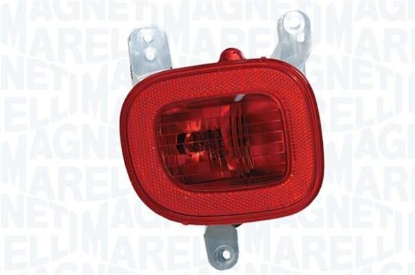 Optique / phare / feu MAGNETI MARELLI 715104065000 (X1)