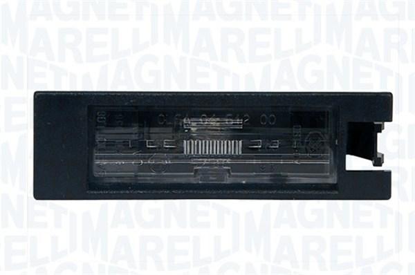 Eclairage de plaque MAGNETI MARELLI 715105100000 (X1)