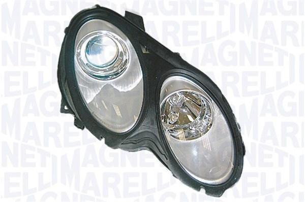 Optiques et phares MAGNETI MARELLI 710301207222 (X1)