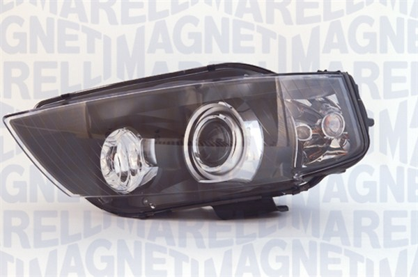 Optiques et phares MAGNETI MARELLI 711307022489 (X1)