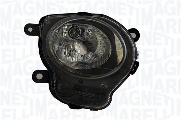 Optique / phare / feu MAGNETI MARELLI 712455251139 (X1)