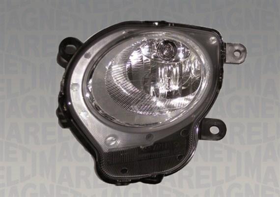 Optique / phare / feu MAGNETI MARELLI 712455201129 (X1)