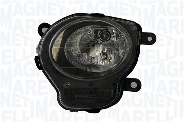 Optique / phare / feu MAGNETI MARELLI 712455351139 (X1)