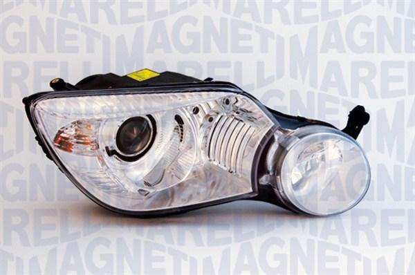 Optiques et phares MAGNETI MARELLI 711307023320 (X1)
