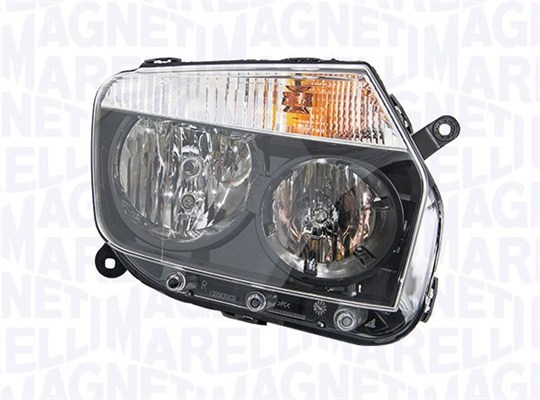 Optiques et phares MAGNETI MARELLI 712676512097 (X1)
