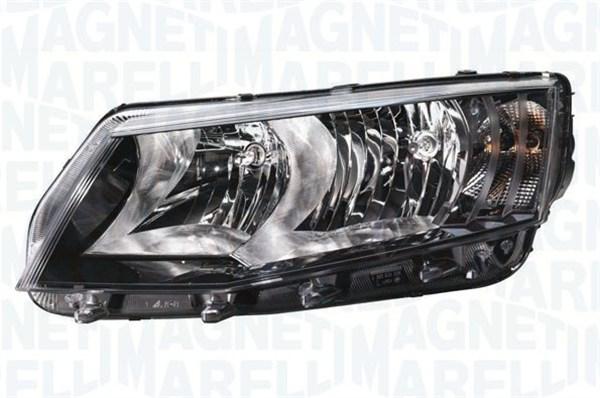 Optiques et phares MAGNETI MARELLI 711307024255 (X1)