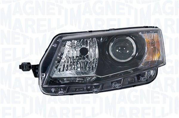 Optiques et phares MAGNETI MARELLI 711307024262 (X1)