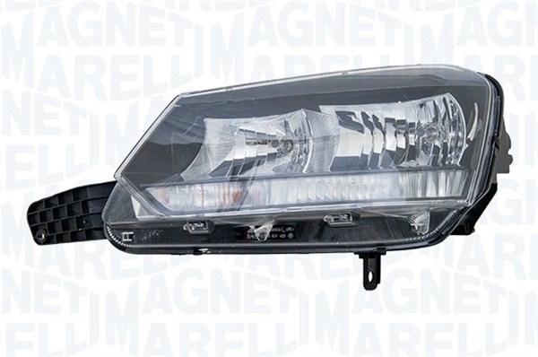 Optiques et phares MAGNETI MARELLI 711307024273 (X1)