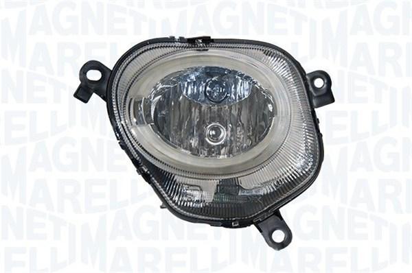 Optique / phare / feu MAGNETI MARELLI 712000815401 (X1)